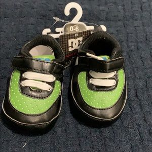 Other - Brand New Comfy Fit Infant Shoes